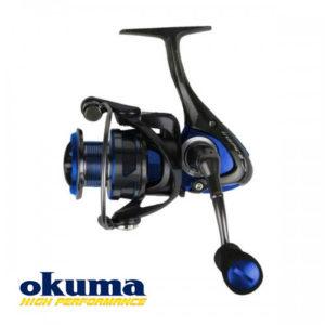 OKUMA INSPIRA BLUE