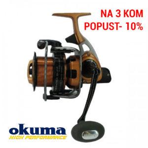 OKUMA TRIO REX SURF TXSU-60