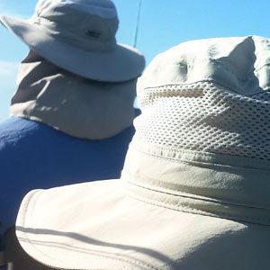 Kape, kačketi, šeširi
