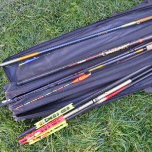 Štapovi za plovak