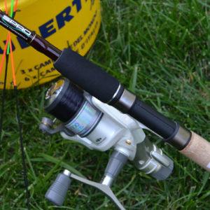 Mašinice za dubinku, Match, Bolo i Feeder ribolov