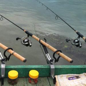 Štapovi za dubinski ribolov