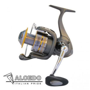 Alcedo Alu Spin 4011 LX