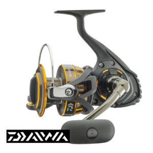 Daiwa BG 3000