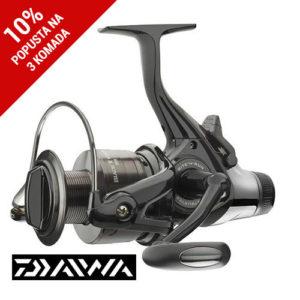 Daiwa Black Widow BR 5000A