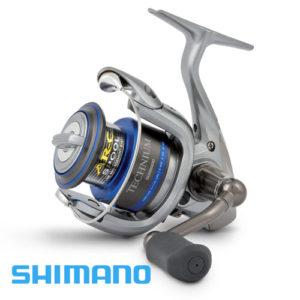 Shimano Technium 3000 SFC