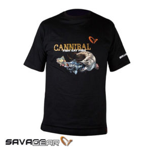 SavaGear Cannibal T-Shirt L