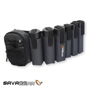SavaGear pojas za varaličare- Lure and Gear Belt L