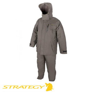 Strategy Power Thermal Suit- Dvodelno termo odelo