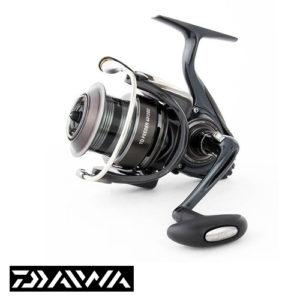Team Daiwa TD Feeder 4012 QD