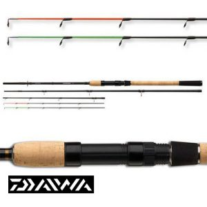 Daiwa Windcast Feeder 3.60m 120g