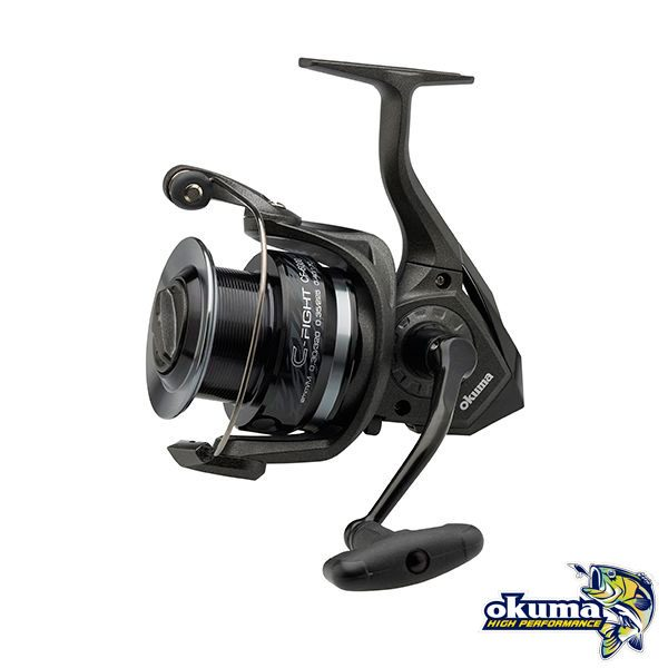 Okuma C-Fight CF-6000