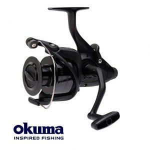 Okuma Custom Black Baitfeeder CBBF-340