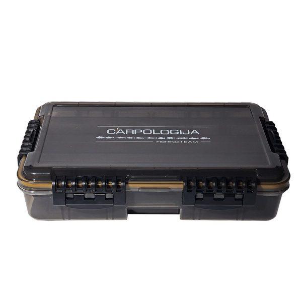 Kutija Exclusive Waterproof Lure Big Box Dark (35.5x22x 8 cm)