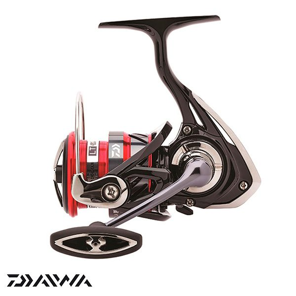 Daiwa Ninja LT 5000-C