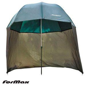 Suncobran ForMax PVC sa zastorom 2.50m FX7502-250