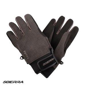Scierra Sensi-Dry Gloves rukavice