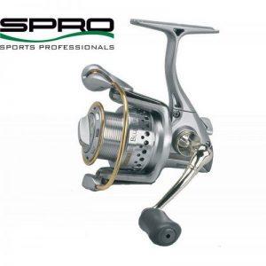 SPRO BlueArc Tuff-Body W/S 9000