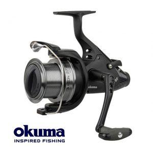 Okuma Axeon Baitfeeder AXB-565