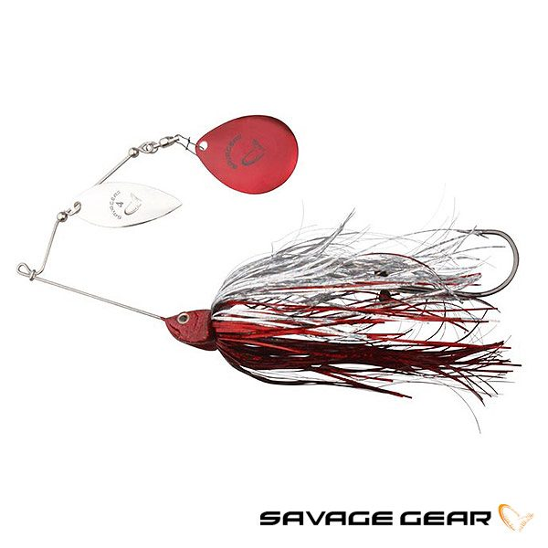 Savage Gear DA'Bush Spinnerbait 42gr