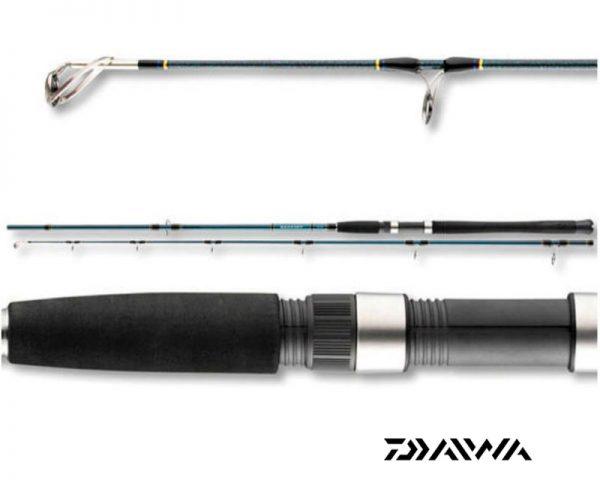 Daiwa Saltist Sea Pilk 902MH 2.70m 40-110gr