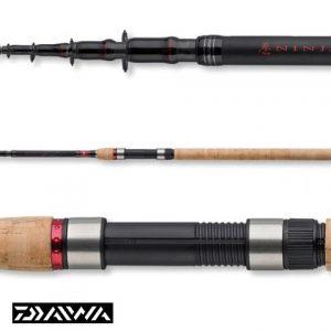 Daiwa Ninja X Tele 3.00m 20-60gr (11637-300)