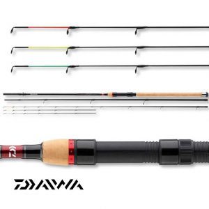 Daiwa Ninja X Feeder 3.30m 80gr (11604-335)