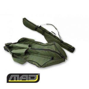 Futrola za štapove MAD Slimline 12' 3+3 štapa 200cm