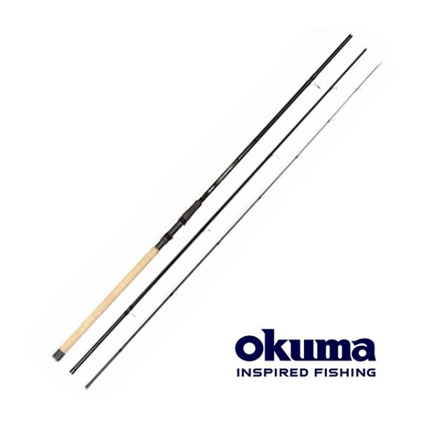 Okuma Custom Black Match 4.20m 5-25g