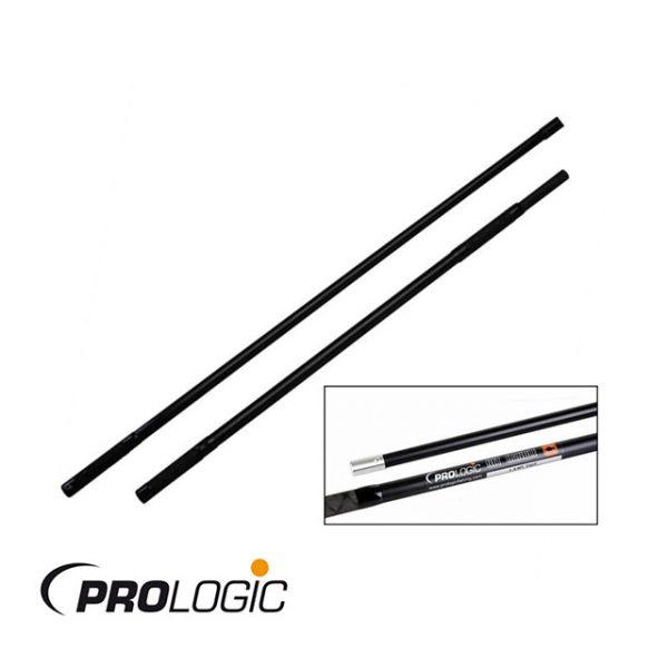 ProLogic Net & Spoon Handle 180cm- dvodelna drška meredova