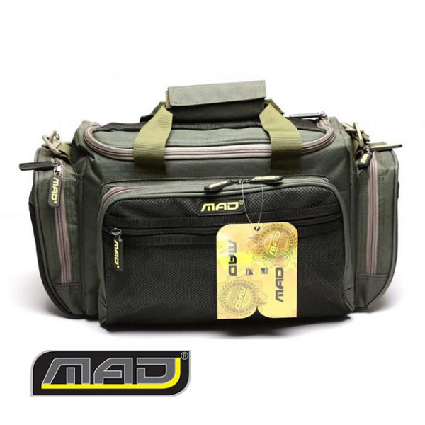 Torba MAD D-Tact Carryall S